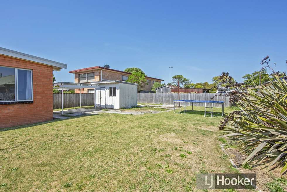 Fifth view of Homely house listing, 9 Morse Place, Wynyard TAS 7325