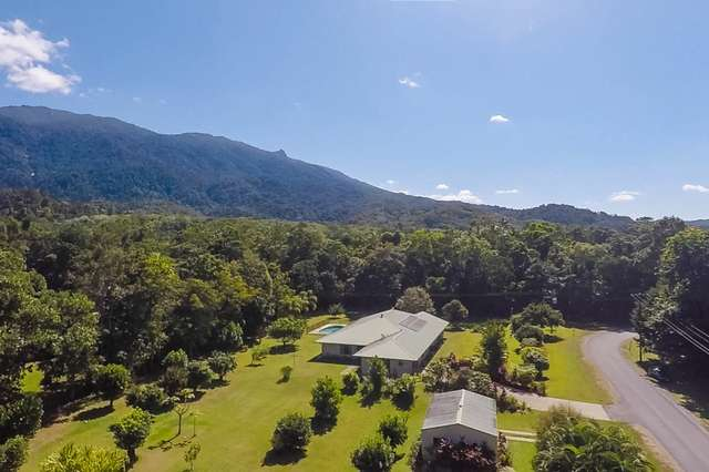 157 Old Forestry Road, Whyanbeel QLD 4873