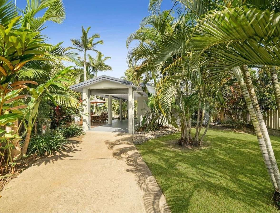 Main view of Homely house listing, 10 Jarrad Close, Mooroobool, QLD 4870