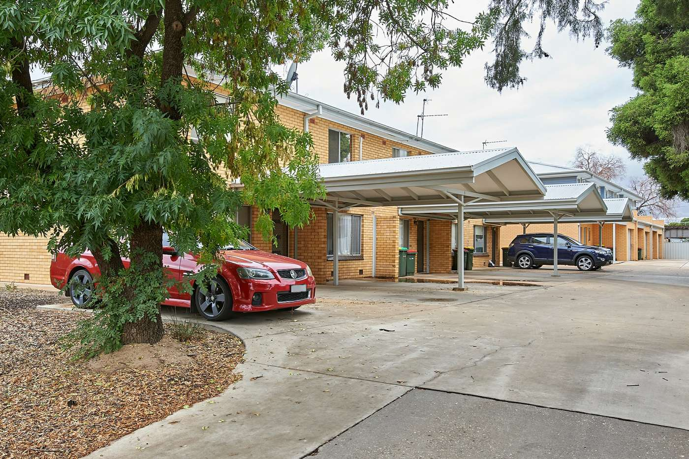 Main view of Homely house listing, Unit 5/12 Higgins Avenue, Wagga Wagga NSW 2650