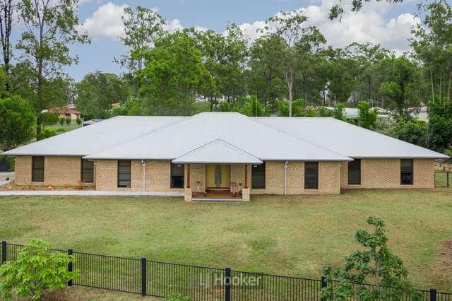 89-91 Sentinel Drive (1 Sandstone Road), Greenbank QLD 4124