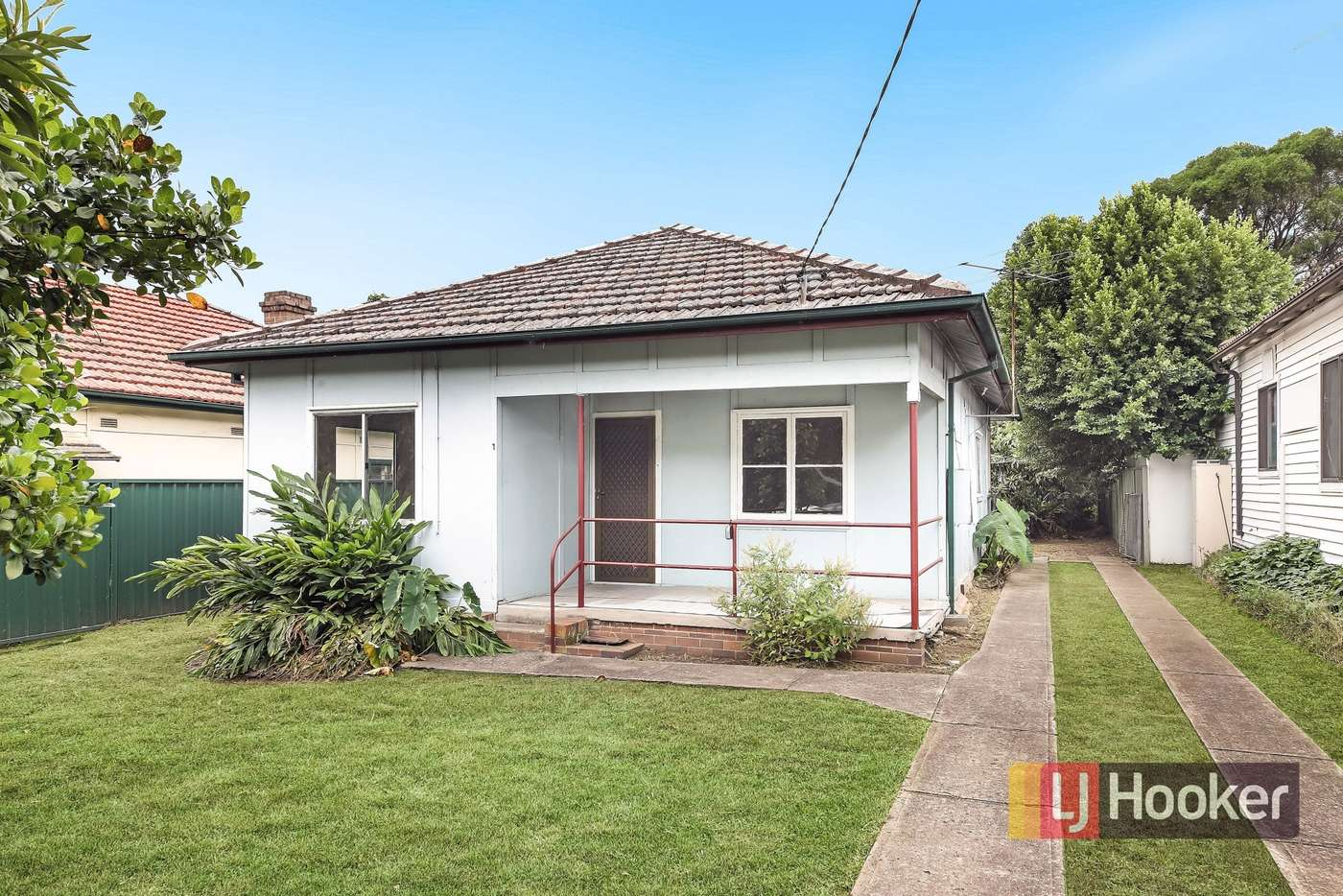 Main view of Homely house listing, 7 Beaconsfield St, Silverwater NSW 2128