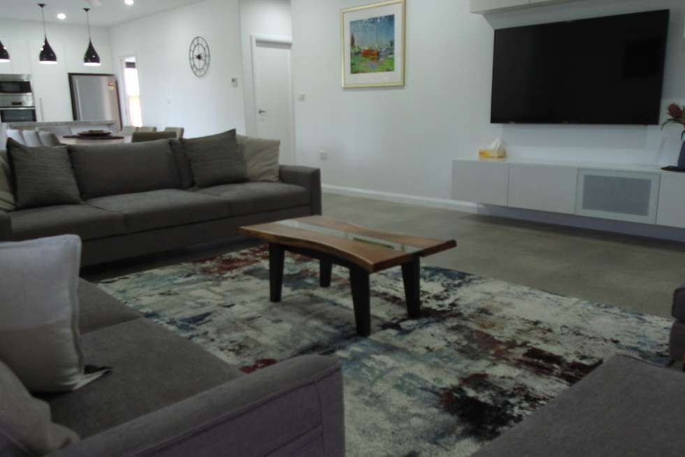 Fourth view of Homely house listing, 14 David Campbell Street, North Haven NSW 2443