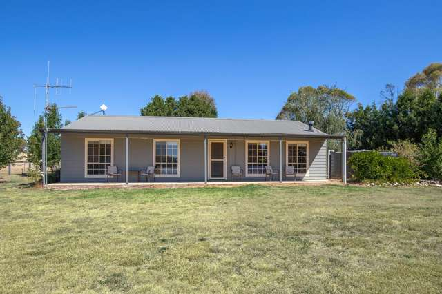 267 McKeons Creek Road, Oberon NSW 2787