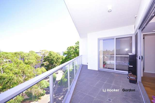 302/904 Pacific Highway, Gordon NSW 2072