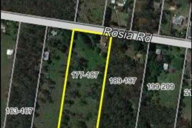177 Rosia  Road, Park Ridge South QLD 4125