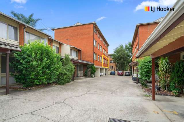 9/45 Bartley Street, Canley Vale NSW 2166