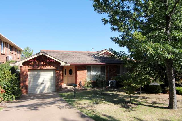 1/29 Lyrebird Place, Orange NSW 2800