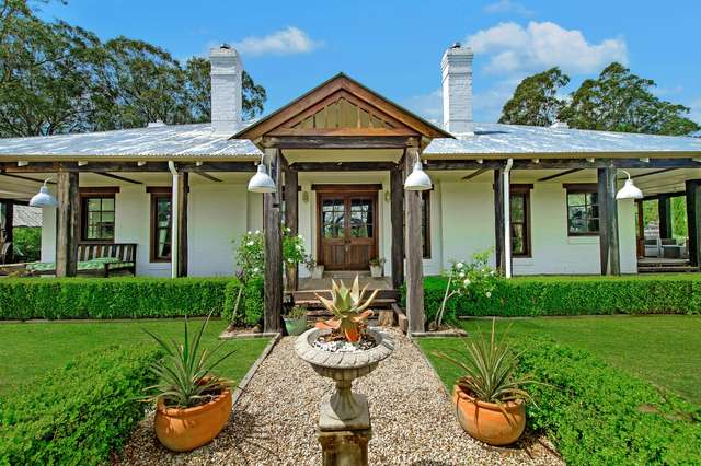 1194 Comboyne Road, Byabarra NSW 2446