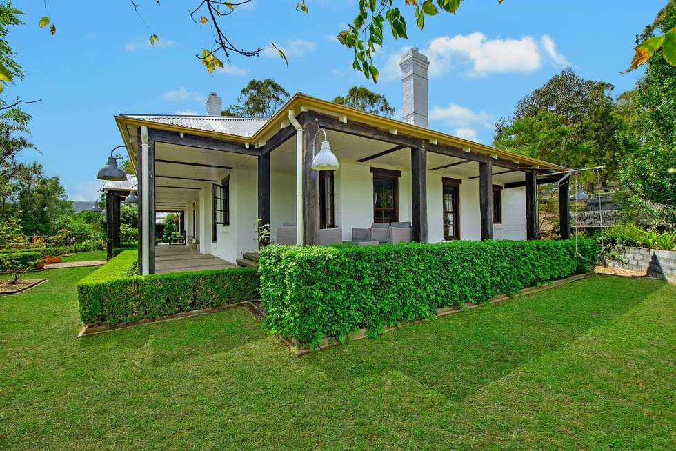 Fifth view of Homely ruralOther listing, 1194 Comboyne Road, Byabarra NSW 2446