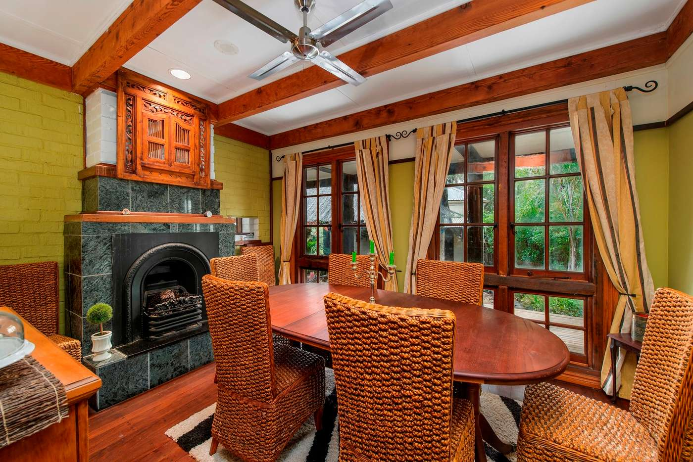 Seventh view of Homely ruralOther listing, 1194 Comboyne Road, Byabarra NSW 2446