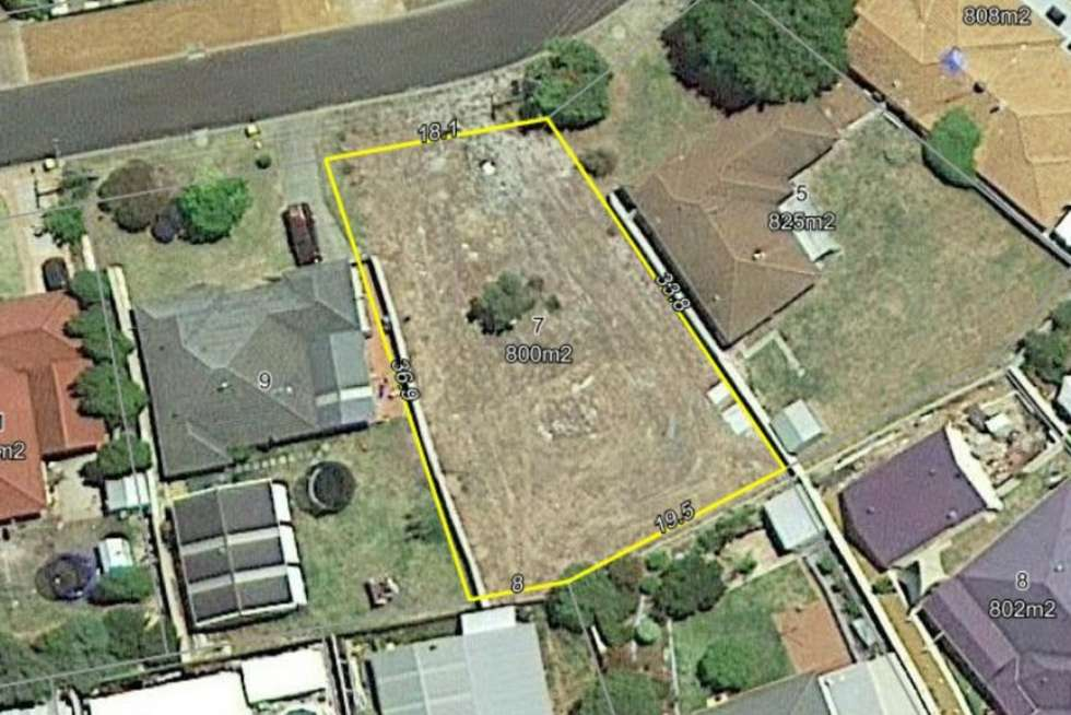 Third view of Homely residentialLand listing, 7 Elder Court, Collie WA 6225