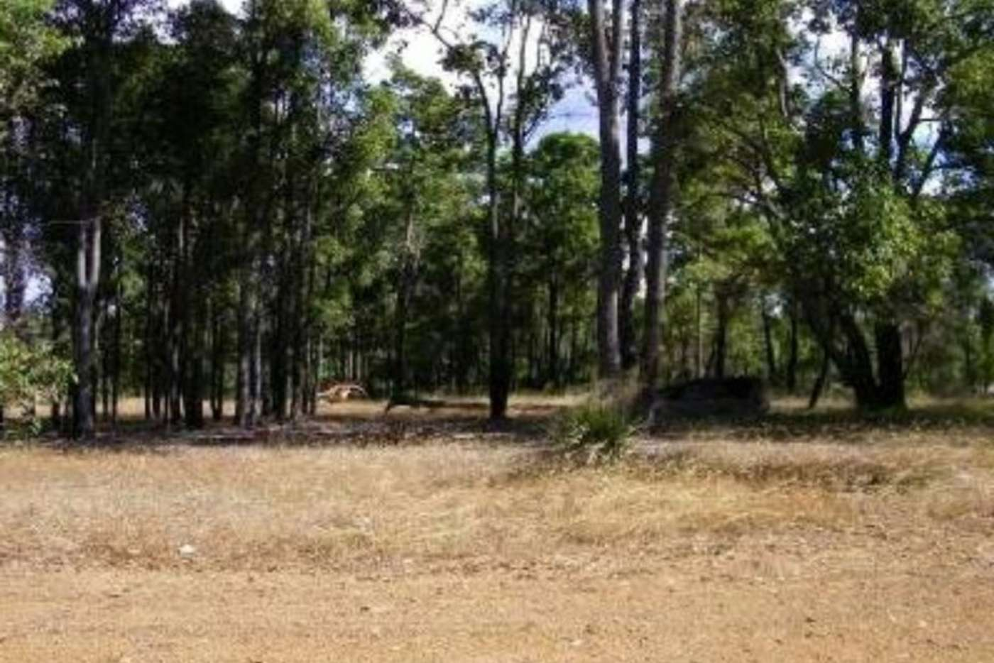 Main view of Homely residentialLand listing, Lot 1433 Clifford Street, Collie WA 6225