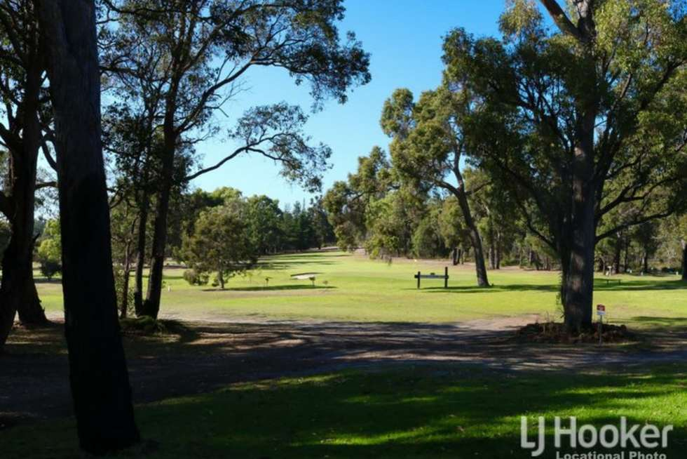Fourth view of Homely residentialLand listing, Lot 1433 Clifford Street, Collie WA 6225