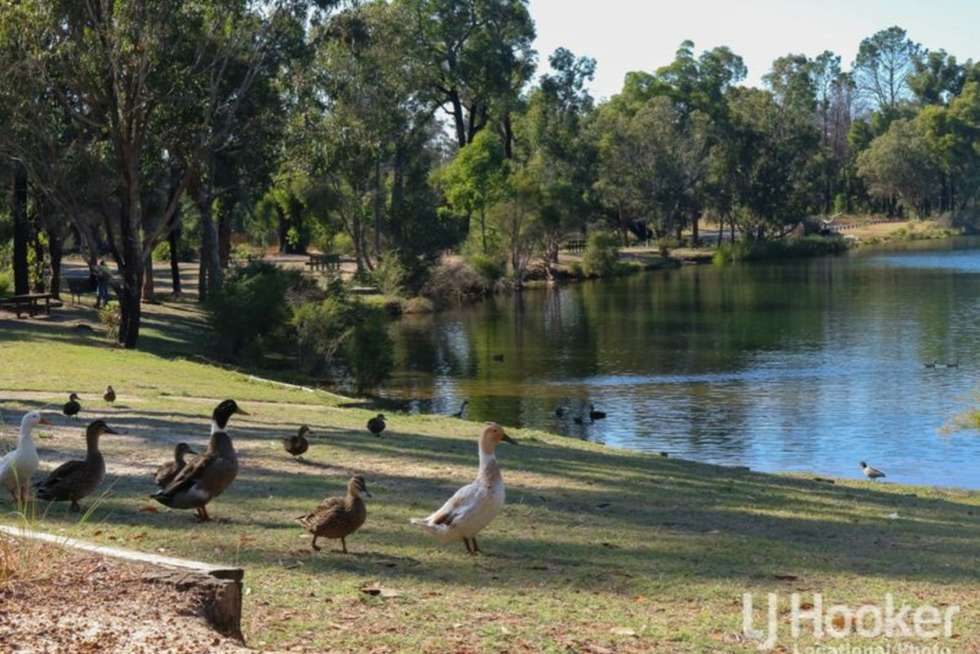 Fifth view of Homely residentialLand listing, Lot 1433 Clifford Street, Collie WA 6225