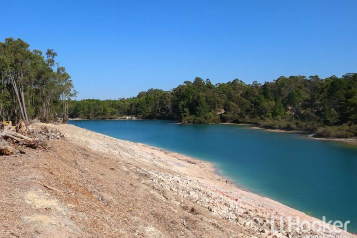 Seventh view of Homely residentialLand listing, Lot 1433 Clifford Street, Collie WA 6225
