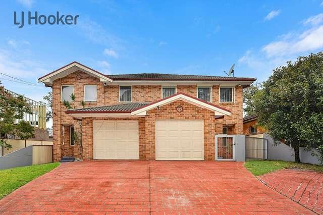 301 A Miller Road, Bass Hill NSW 2197