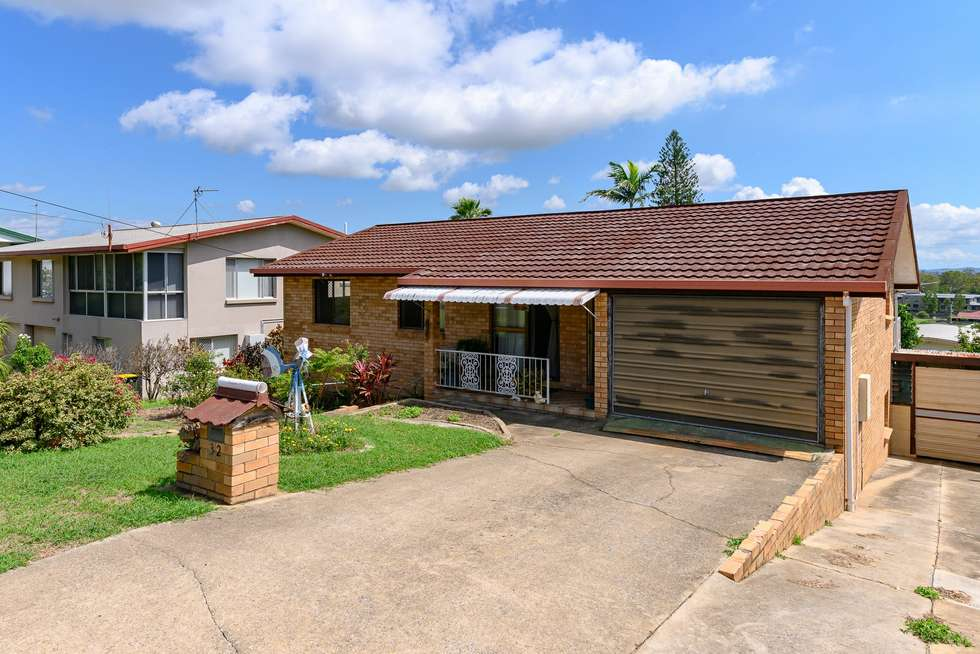 Second view of Homely house listing, 32 Cockatoo Drive, New Auckland QLD 4680