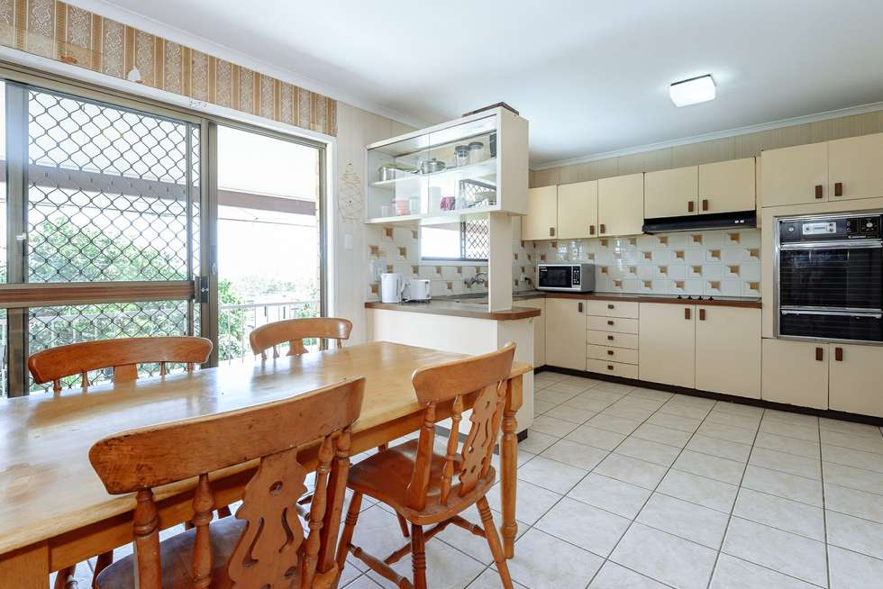 Third view of Homely house listing, 32 Cockatoo Drive, New Auckland QLD 4680