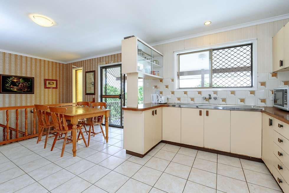 Fourth view of Homely house listing, 32 Cockatoo Drive, New Auckland QLD 4680