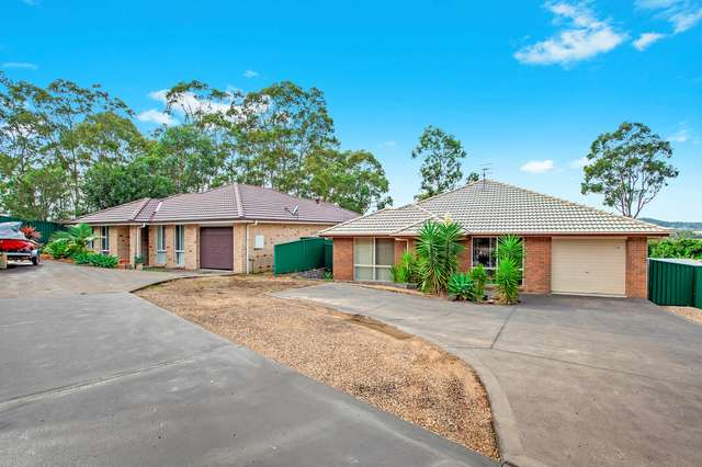 32a and 32 Aldenham Road, Warnervale NSW 2259