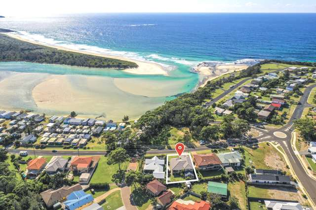 68 Dolphin Point Road, Dolphin Point NSW 2539