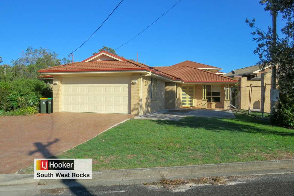 Third view of Homely house listing, 28 Currawong Cr, South West Rocks NSW 2431