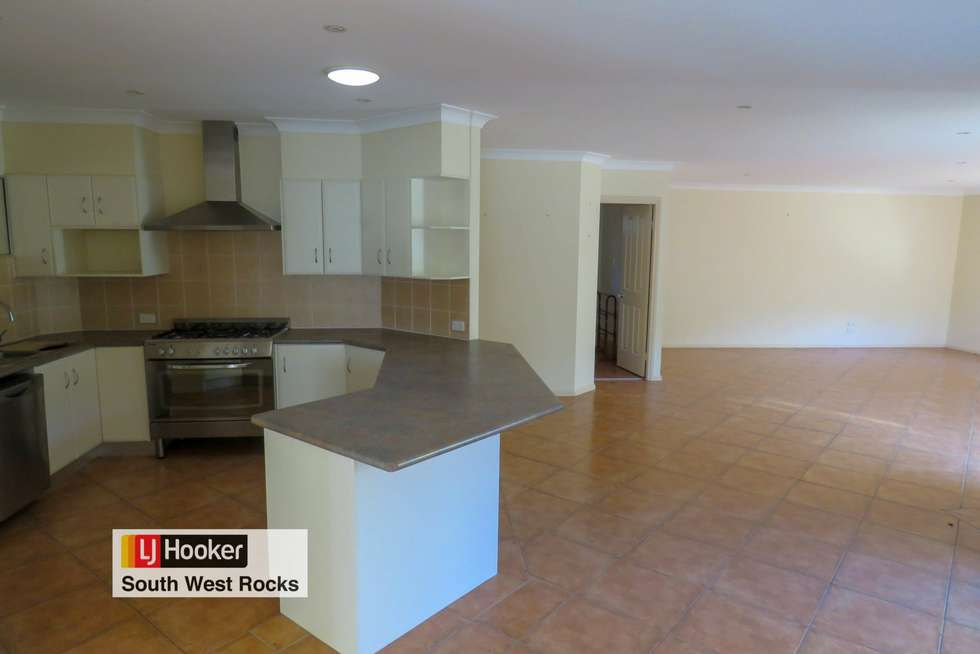 Fifth view of Homely house listing, 28 Currawong Cr, South West Rocks NSW 2431