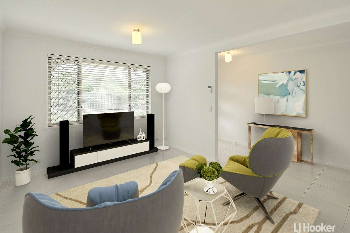 Main view of Homely house listing, 285 Algester Road, Algester QLD 4115
