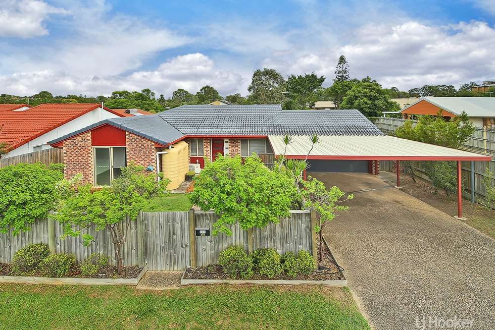 Second view of Homely house listing, 285 Algester Road, Algester QLD 4115