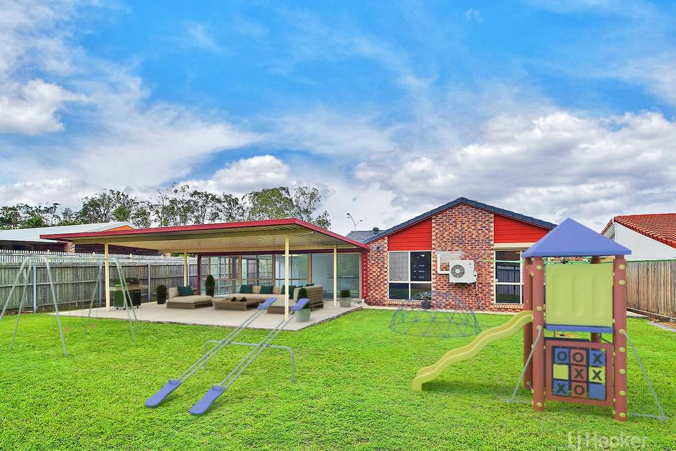 Third view of Homely house listing, 285 Algester Road, Algester QLD 4115