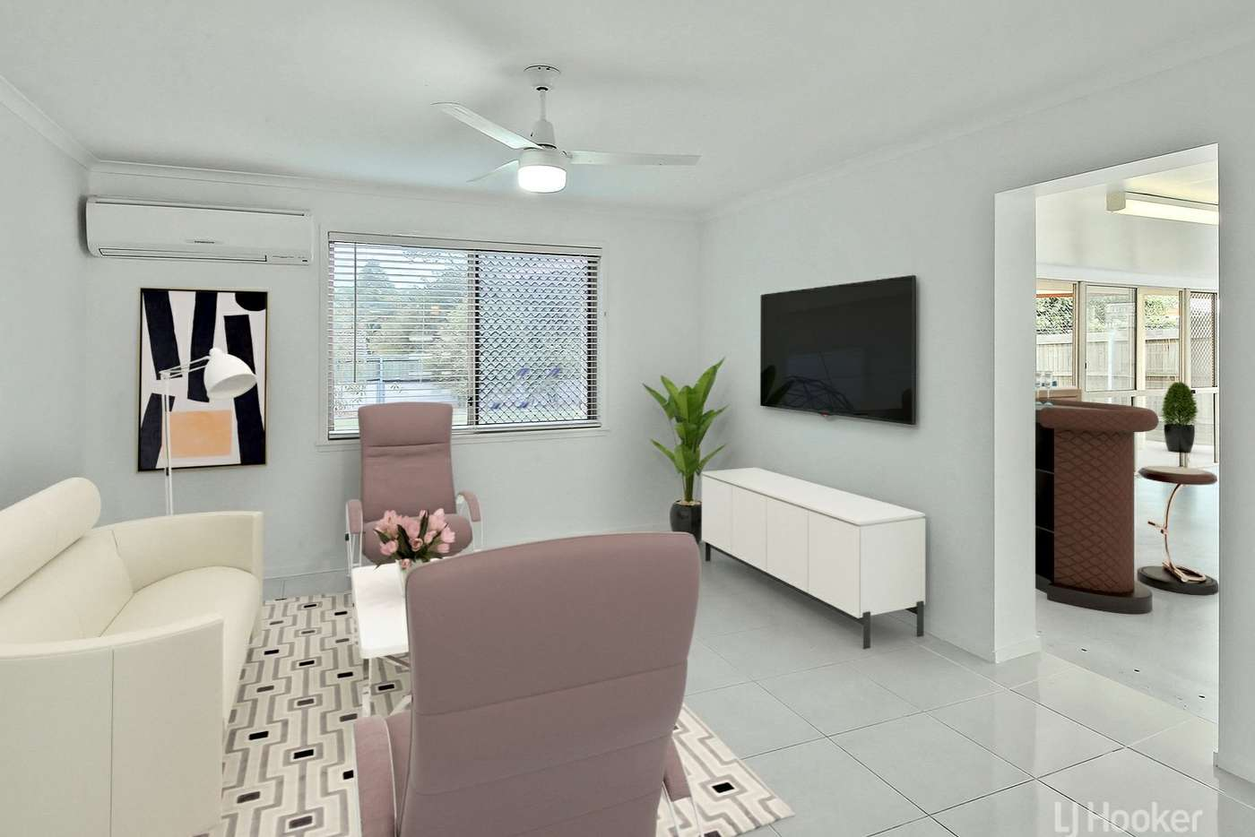 Fifth view of Homely house listing, 285 Algester Road, Algester QLD 4115