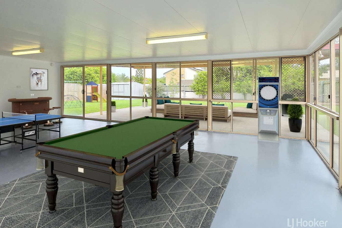 Sixth view of Homely house listing, 285 Algester Road, Algester QLD 4115