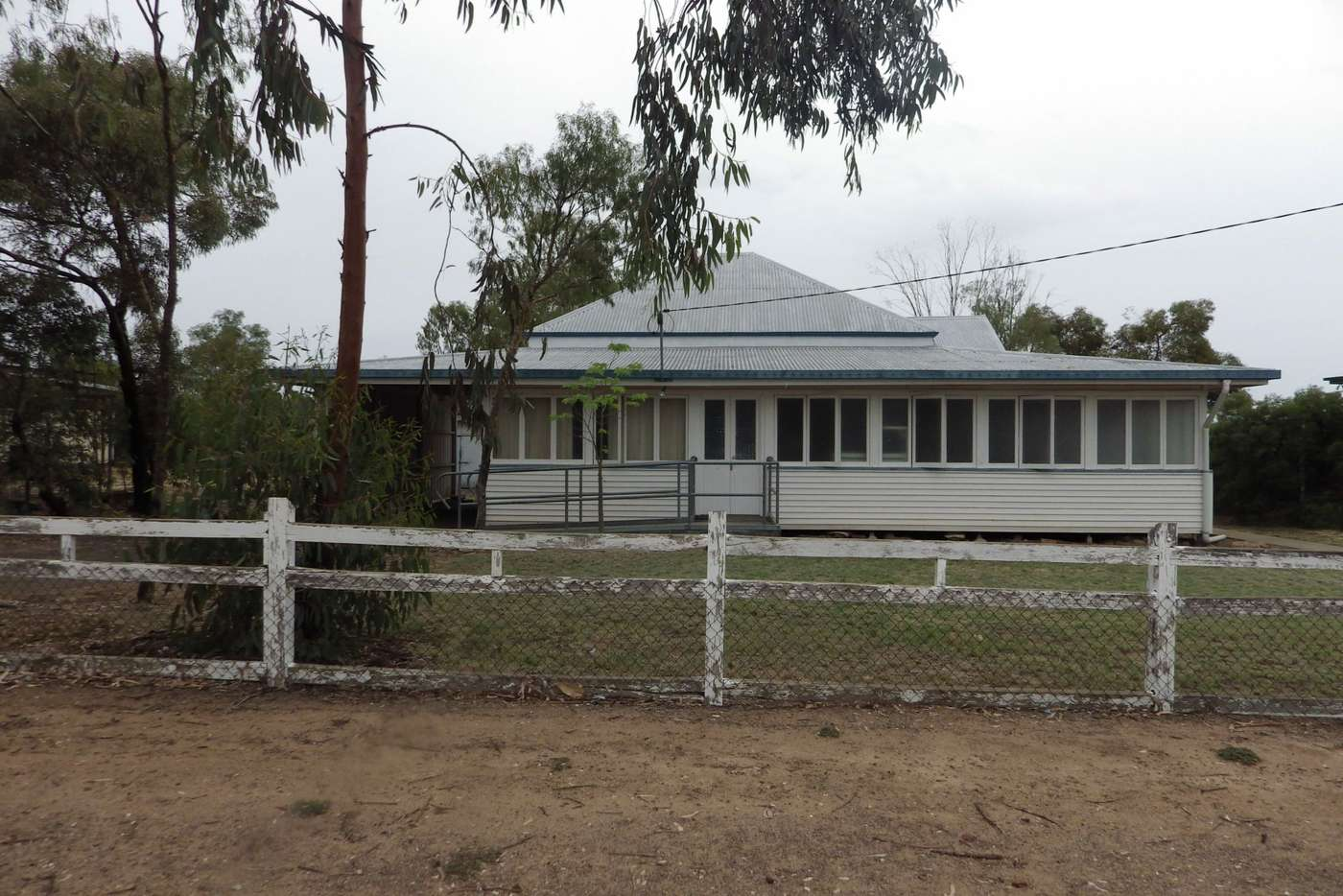 Main view of Homely house listing, 73 Bowen Street, Roma QLD 4455