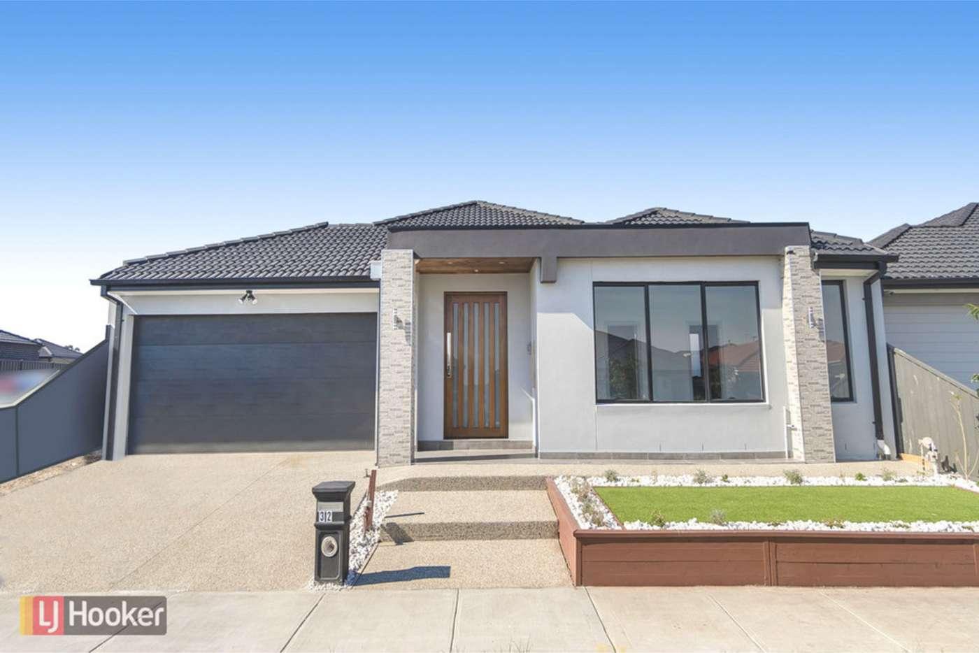 Main view of Homely house listing, 32 Quarter Street, Roxburgh Park VIC 3064
