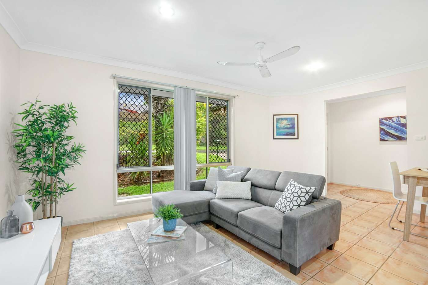 Main view of Homely house listing, 11 Taringa Street, Brinsmead QLD 4870