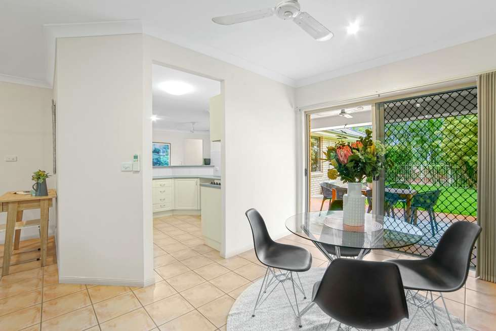 Second view of Homely house listing, 11 Taringa Street, Brinsmead QLD 4870