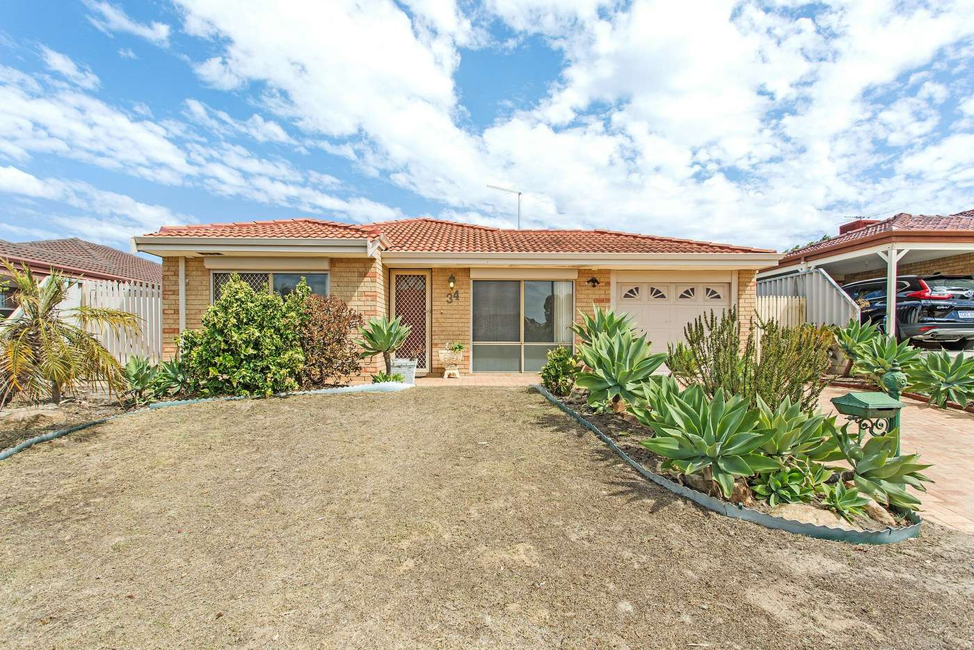 Main view of Homely house listing, 34 Duncombe Grove, Quinns Rocks WA 6030