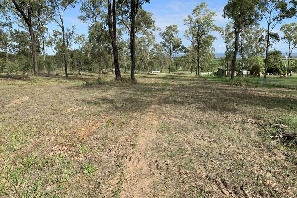 Second view of Homely residentialLand listing, 78 Staatz Quarry Rd, Regency Downs QLD 4341