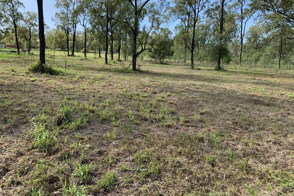 Fifth view of Homely residentialLand listing, 78 Staatz Quarry Rd, Regency Downs QLD 4341