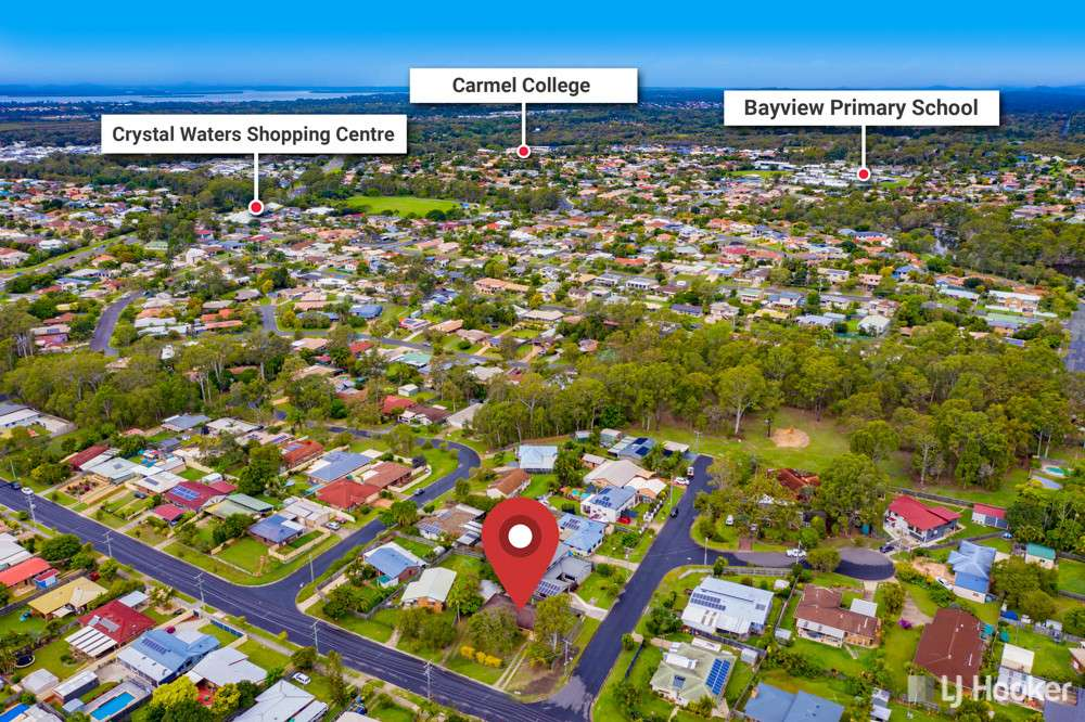 19 Blue Water Avenue Thornlands Qld 4164 For Sale Homely