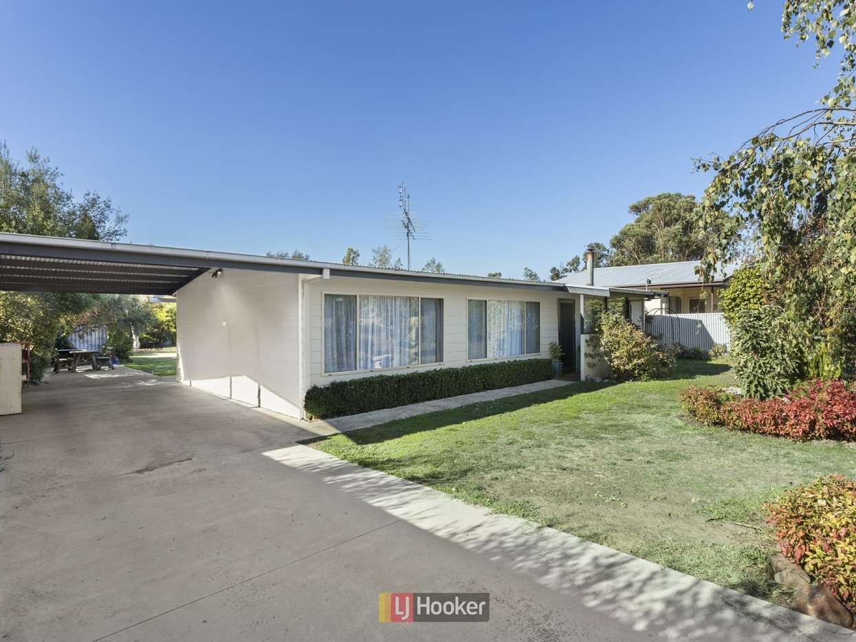 Main view of Homely house listing, 12 Jenner Street, Birregurra, VIC 3242