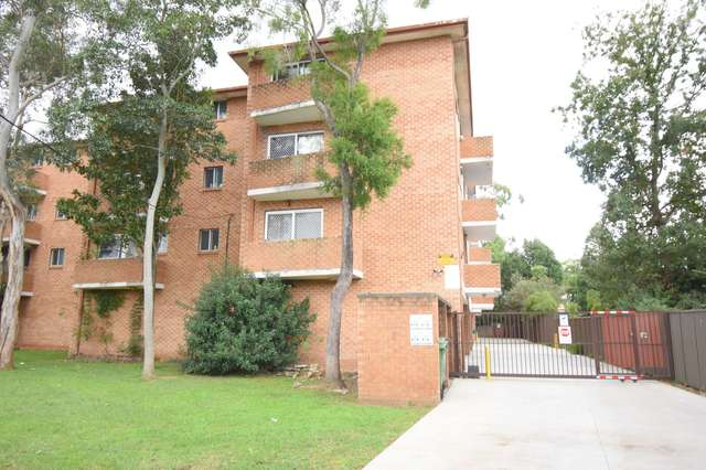 14/1-3 Fairlight Avenue, Fairfield NSW 2165