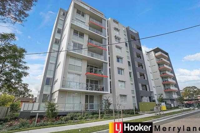 Apartment 705/2-8 Wayman Place, Merrylands NSW 2160