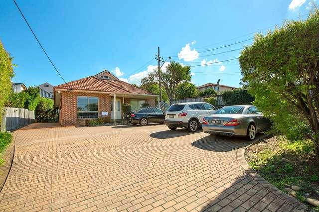 197 Woodland Street (cnr Of Sydney Rd), Balgowlah NSW 2093