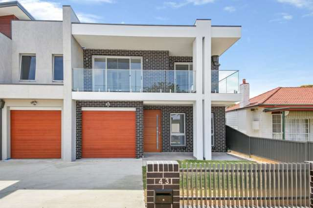 43 Brockman Avenue, Revesby Heights NSW 2212
