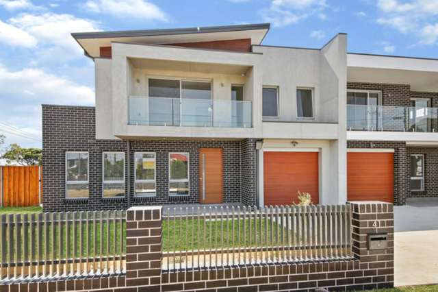 41 Brockman Avenue, Revesby Heights NSW 2212