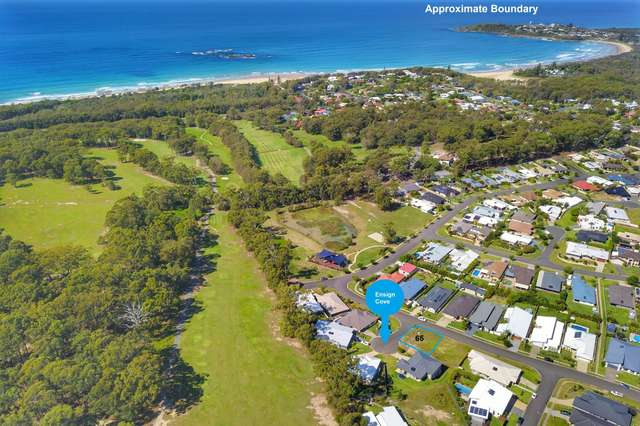 65 Admiralty Drive, Safety Beach NSW 2456