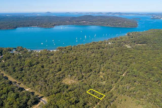 1273 Station Way, North Arm Cove NSW 2324
