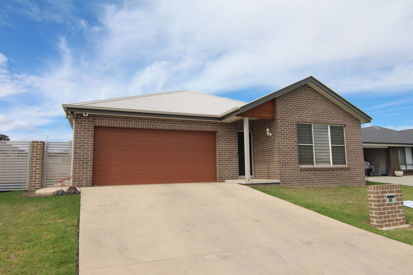 Main view of Homely house listing, 41 Clem Mcfawn Place, Orange NSW 2800